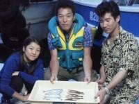 <p>富田林市の山内様、村田様、沖の北での釣果です</p>