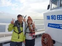 <p>大阪狭山市の加登様 沖の北で</p> <p>サゴシを ゲット! 他にタチウオも</p> <p>ルアーでの釣果</p> <p></p> <p></p>