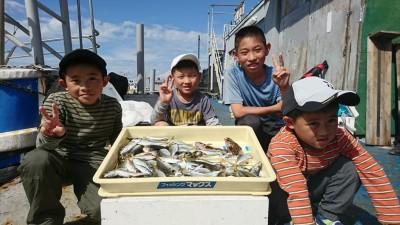 <p>加賀田SC様 旧一文字 赤灯 サビキ釣りで小アジ大漁♪サビキ釣果安定してます。どこでも狙える感じです。</p>