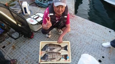 <p>沢尻エリカ様 沖の北 フカセ チヌ~51.5cmまで8尾GET</p> <p>年無しがでましたね!!ダービーも暫定1位(^_^;)おめでとうございます</p>